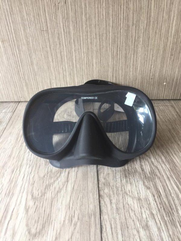 Mask Diving Antifog OEM - Black