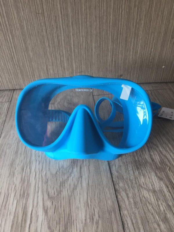 Mask Diving Antifog OEM - Mask Diving Antifog OEM - Blue