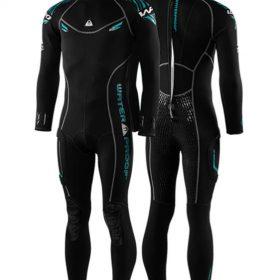 Wetsuit & Vest